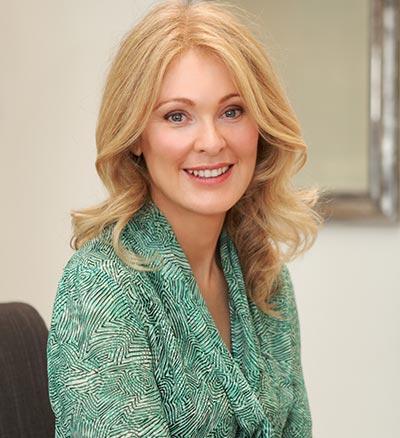 Dr Sarah Hart